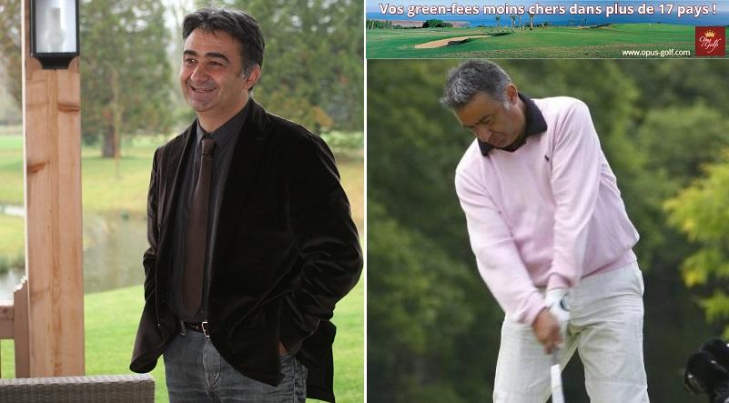 Pascal Bardou: Rendre le golf plus accessible !