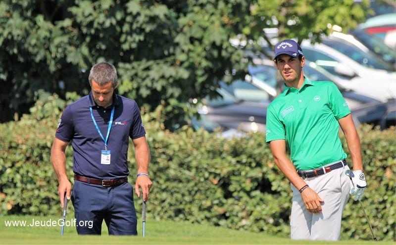 Comment éviter le plateau ou palier d'apprentissage au golf ?