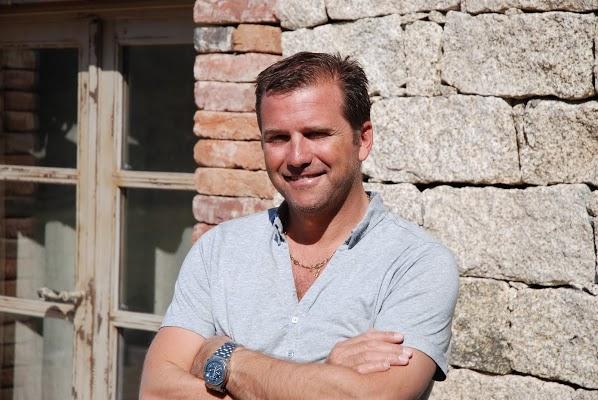 Paul Canarelli, le maître des lieux