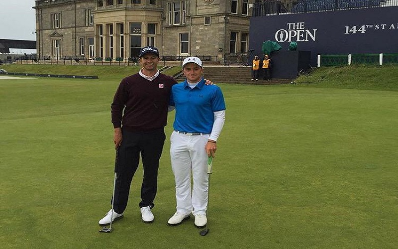Paul Dunne a bien failli devenir le nouveau Bobby Jones
