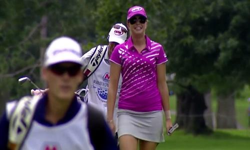 10 raisons de s'intéresser au golf professionnel féminin