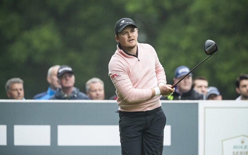 Eddie Pepperell : Un golfeur libre qui n'est jamais aussi fort que dans les pires conditions