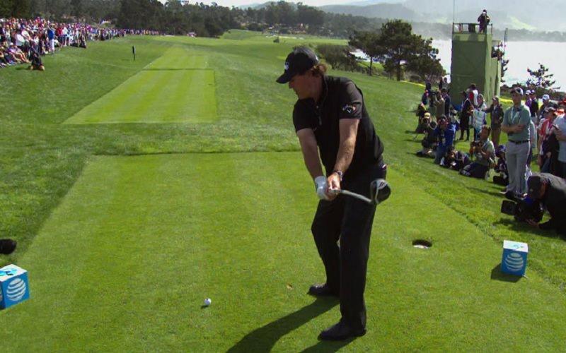 Phil Mickelson pourra-t-il de nouveau gagner un grand tournoi de golf ?