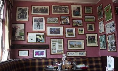Entrer dans l'histoire du golf en Ecosse