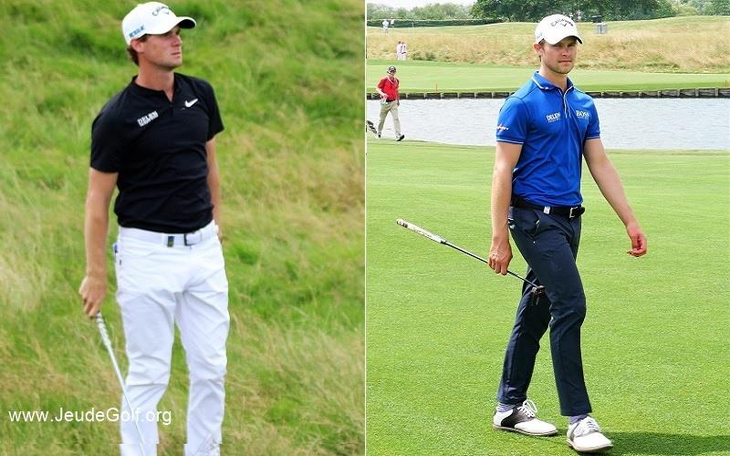 La Belgique championne du monde de golf : Le reflet d'un pays en plein boom ou le succès d'un bon tandem ?
