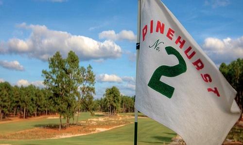 Pinehurst n°2: Découvrez le parcours de l'US Open de golf 2014