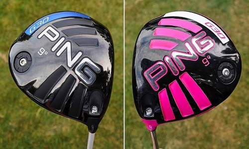 Driver PING G30: Test imminent pour Bubba Watson