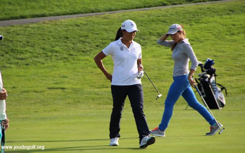 Comment attirer plus de femmes au golf en 2017 ?