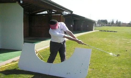 Pour quelle raison, les amateurs ne progressent-ils pas plus au golf?