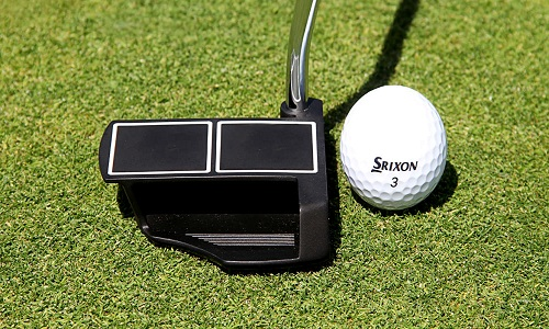 Nouveau putter Smart Square