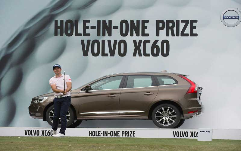 Volvo China Open 2015 Made in France !