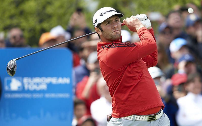Rahm vainqueur de l'Open d'Espagne 2018: Le nouveau boss du golf Européen? - Crédit photo : Getty Images