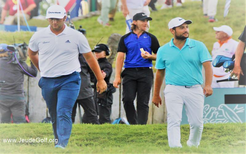 La France se rêve un champion majeur pour développer l'intérêt du grand public pour le golf.