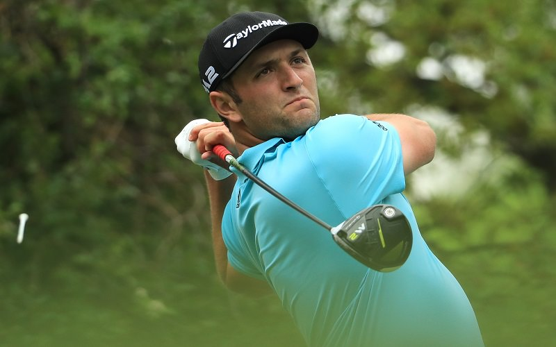 WGC-DELL Match-Play 2017: Jon Rahm mène la charge pour l'Europe