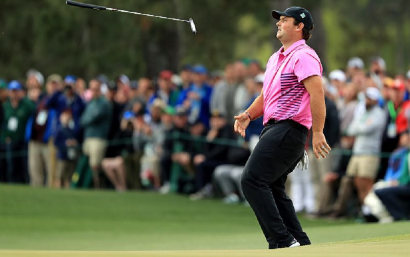 Patrick Reed remporte le Masters d'Augusta 2018 - crédit photo : Getty Images