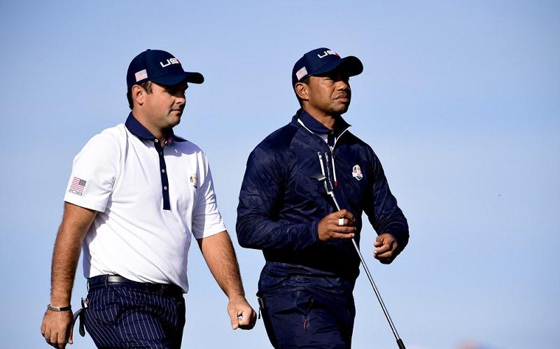 Avec le retour de Tiger Woods, le PGA Tour n'a de toute façon pas besoin d'un autre Tiger Woods, d'autant plus qu'il n'existe pas.