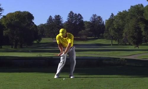Le release: Tôt ou tard…ne soyez pas frustré par votre swing!