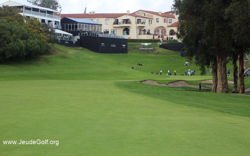 Genesis Open: Le gratin du PGA Tour se donne rendez-vous au Riviera Country Club