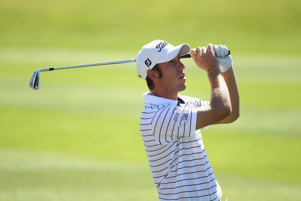 Romain Wattel : l'avenir du golf professionnel français