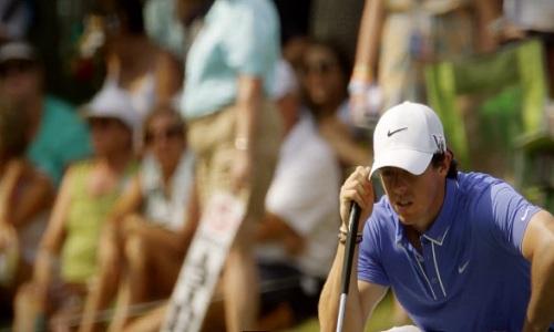 Rory McIlroy grand favori en 2014