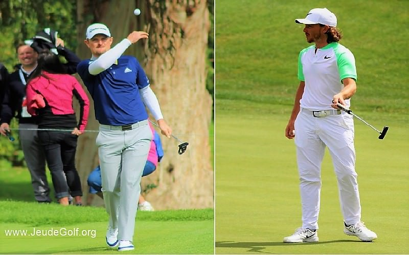 Race To Dubaï 2017 : Rose se rate, Fleetwood prend le chèque