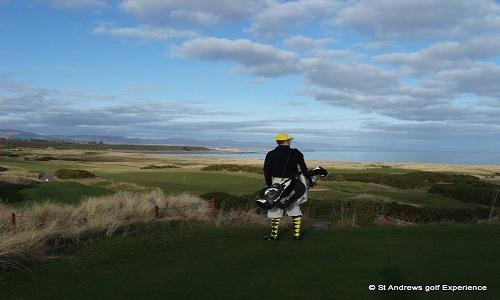 Royal Dornoch : Le retour aux sources du golf