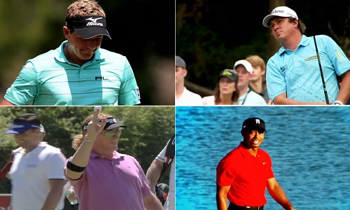Ryder Cup 2014: Les grands absents