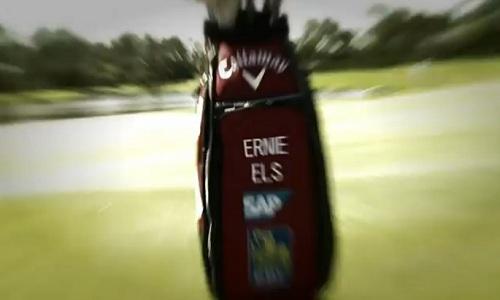 Ernie Els va-t-il renégocier ses contrats ?