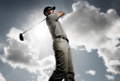 En 2013, sale temps pour le golf français !