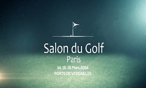 Salon du golf 2014 : Quel enseignement ?