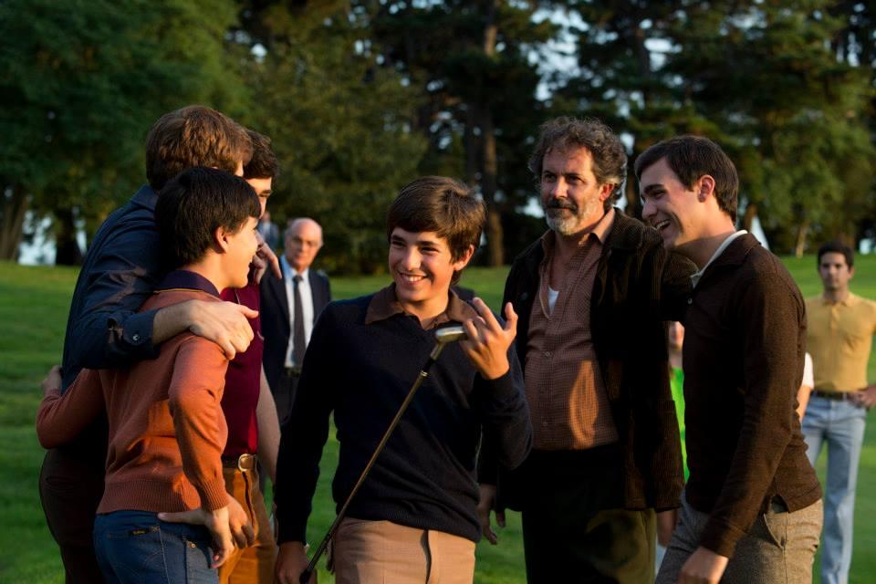 Rarement dans le tape à l'œil, à la différence de beaucoup de jeunes golfeurs, Ballesteros n'est pas entré dans le métier pour faire fortune, mais bien pour gagner sur le terrain
