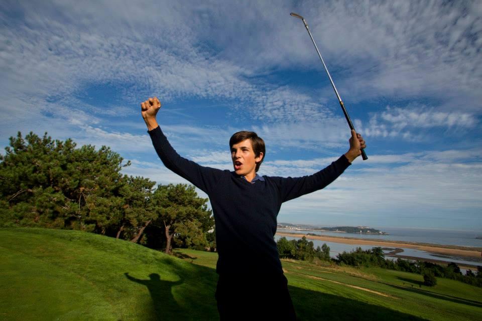 Bien avant Phil Mickelson ou Victor Dubuisson, Ballesteros a été l'un des premiers attaquants du golf moderne