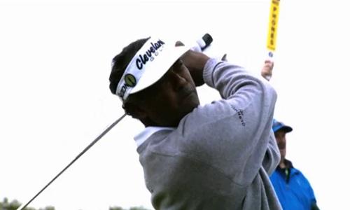 Vijay Singh en quête d'une 35ème victoire sur le PGA Tour