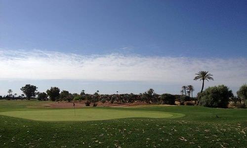 Stage golf Maroc: Avis et présentation des offres sur Marrakech