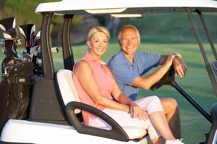 Etat du golf en 2015: Stop à la morosité! Les raisons d'espérer