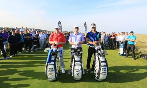 TaylorMade Golf: La vente de drivers 2014 plie mais ne rompt pas!