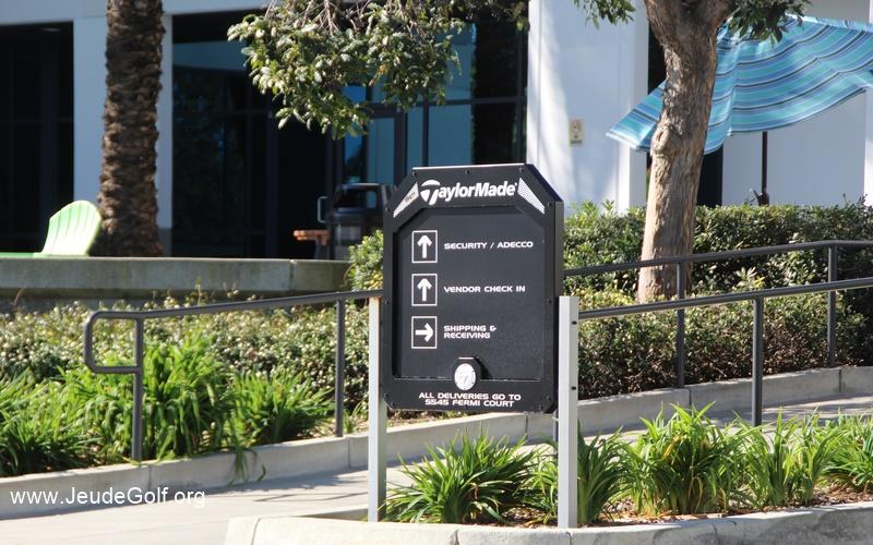Adidas vend TaylorMade pour 425 millions de dollars à un fond d'investissement
