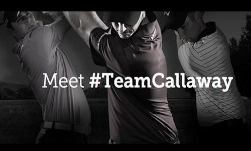 En 2014, ça bouge chez Callaway Golf