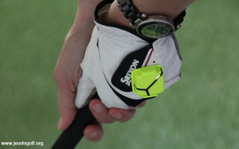 Test de l'analyseur de swing ZEPP Golf: une avancée pour les golfeurs?