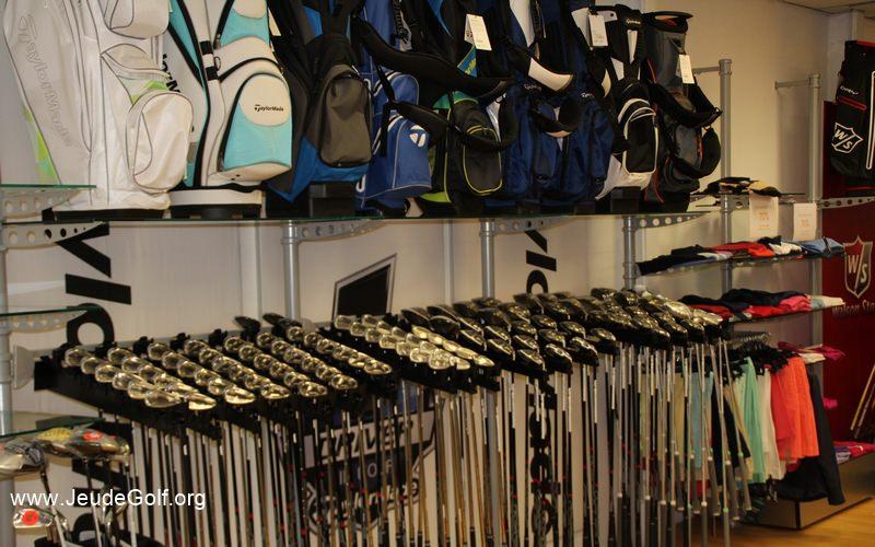 Payer ses clubs de golf en leasing ! Une bonne idée ?