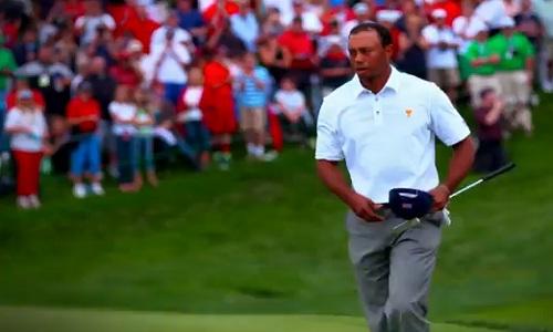 L'impact de Tiger Woods sur les victoires de Nike