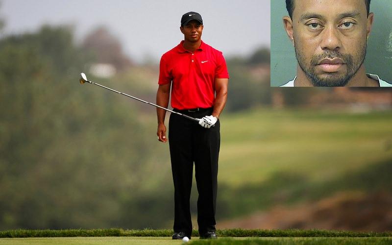 ne Tiger Woods ont un gros pénis noir BBW lesbienne putain de