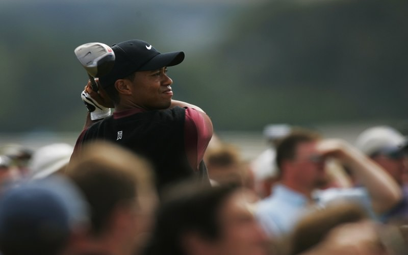 Tiger reviendra-t-il un jour au Masters ? Crédit photo : Mark Newcombe