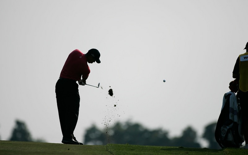 Tiger Woods peut-il revenir ? - Crédit photo : Mark Newcombe