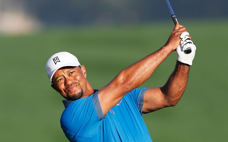 Tiger Woods : Et maintenant quelle suite en 2018 ? - crédit photo ; Mark Newcombe