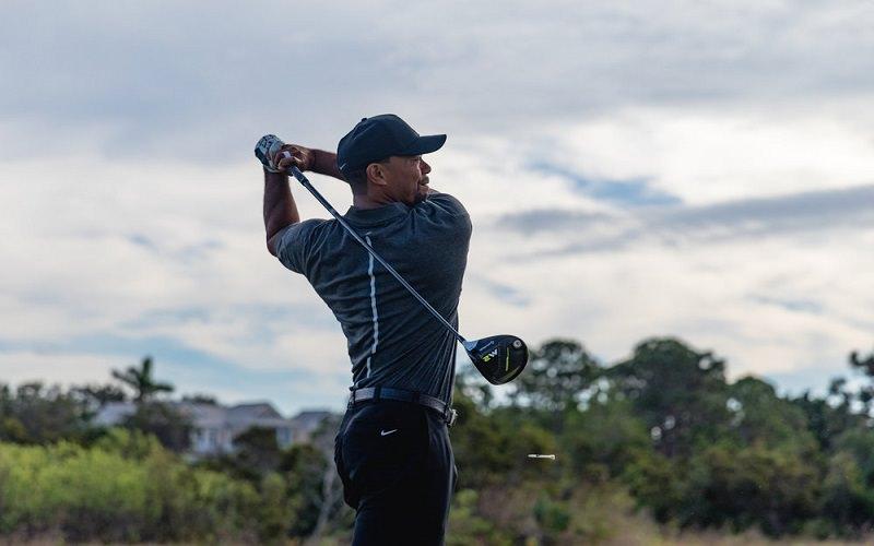 Tiger Woods à Torrey Pines: Une reprise en forme de long chemin de croix