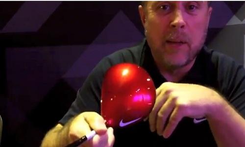 Tom Stites, le père du driver Nike Covert VRS