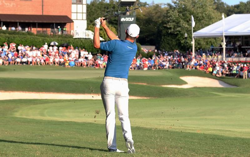 Les 10 golfeurs professionnels à suivre en 2019