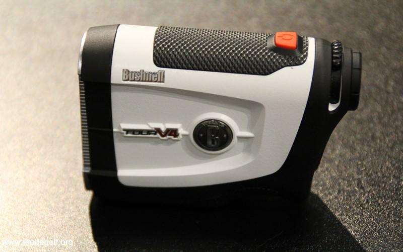 Télémètre laser Tour V4