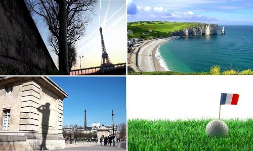 Dossier spécial sur le Tourisme golfique en France